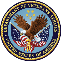 U.S. Department of Veterans Affairs VA Logo