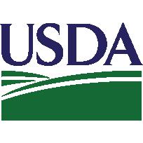 Departamento de Agricultura de los EE. UU. logo